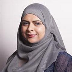 Councillor Fazila Fadia