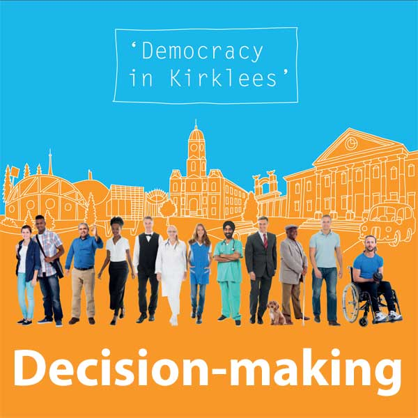 Accountability, governance and decision-making