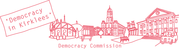 Kirklees Democracy Commission