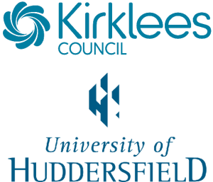 Kirklees Council and the University of Huddersfield