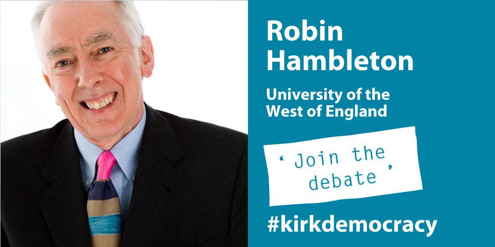 Robin Hambleton