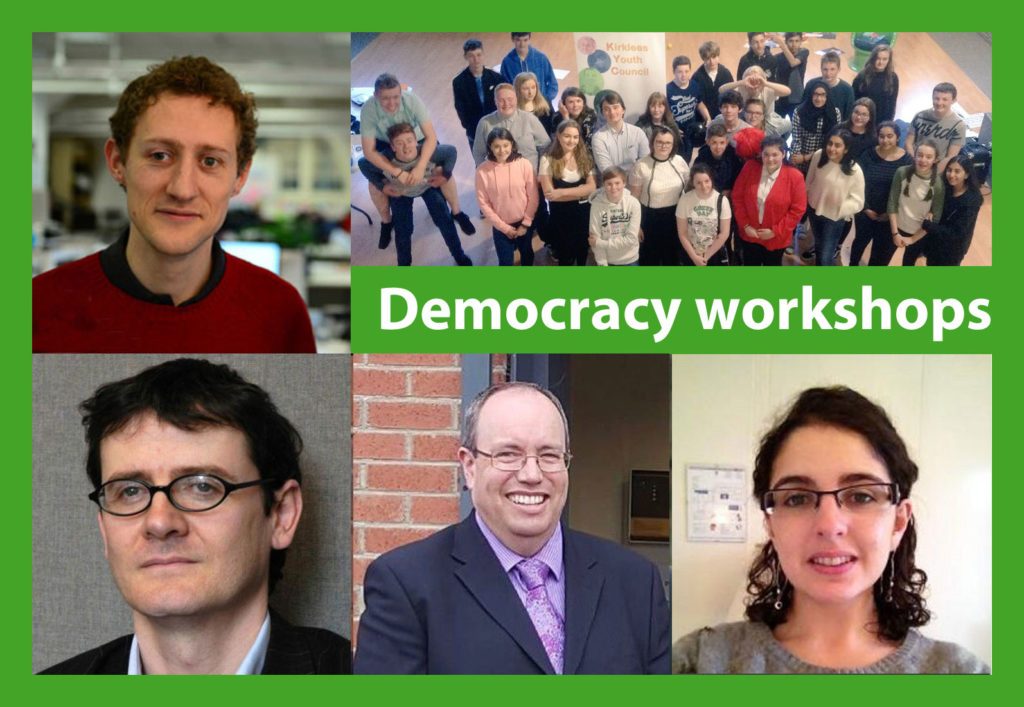 Democracy workshops
