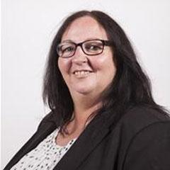 Councillor Cathy Scott