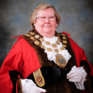Kirklees Mayor