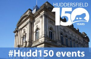 Huddersfield 150 events
