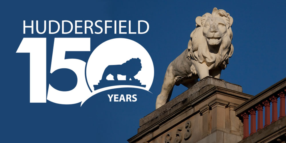 Huddersfield 150 years