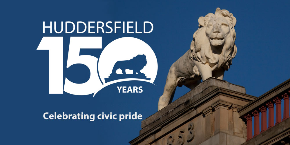 Celebrating civic pride