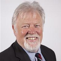 Councillor David Sheard