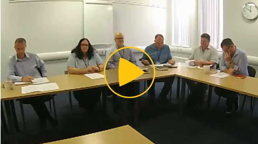 Working Group 18 July 2018