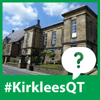 Kirklees Question Time