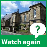 Kirklees Question Time webcast archive