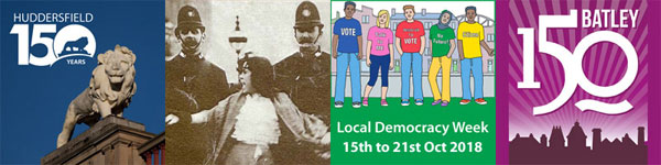 Local Democracy Week 2018
