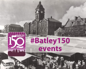 Batley 150 events