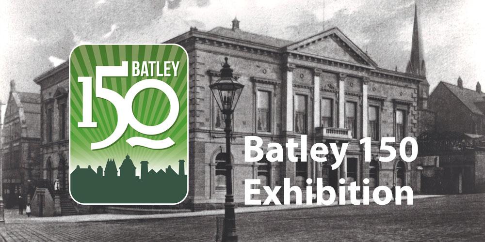 Batley 150 events