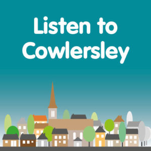 Listen to Cowlersley