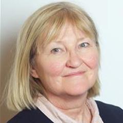 Councillor Alison Munro