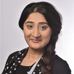 Councillor Yusra Hussain