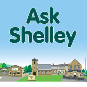 places in Shelley