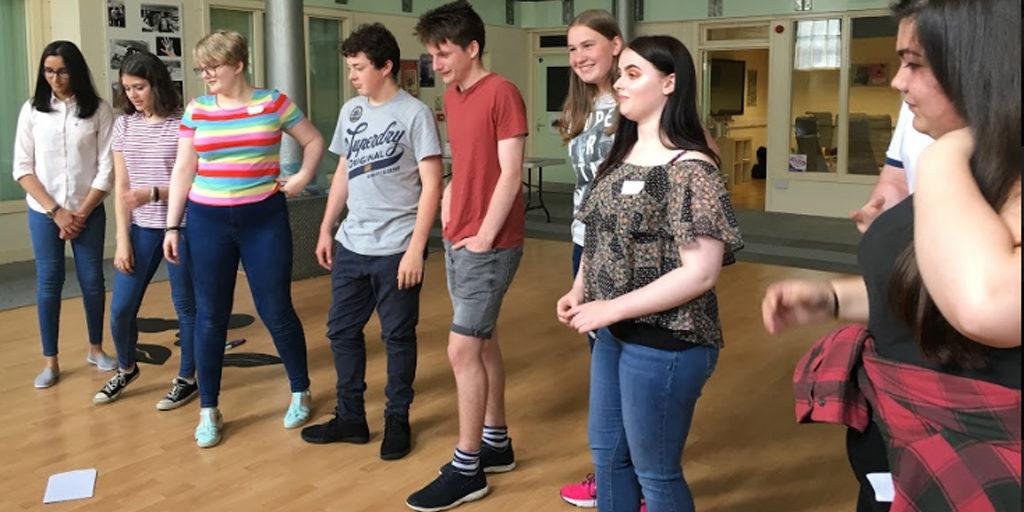 Kirklees Youth Councillors