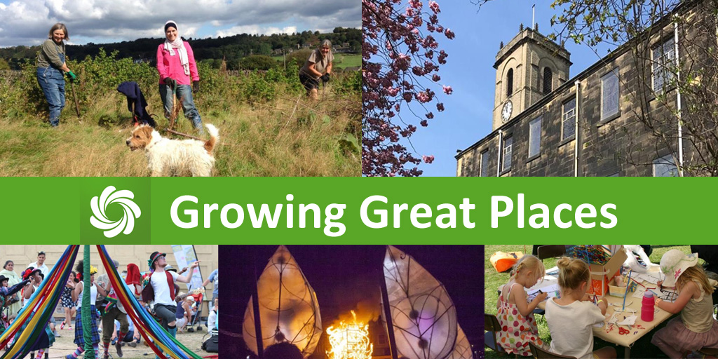 Growing Great Places