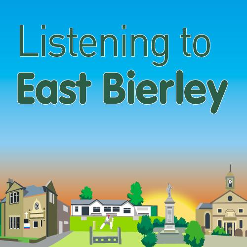 East Bierley vilalge
