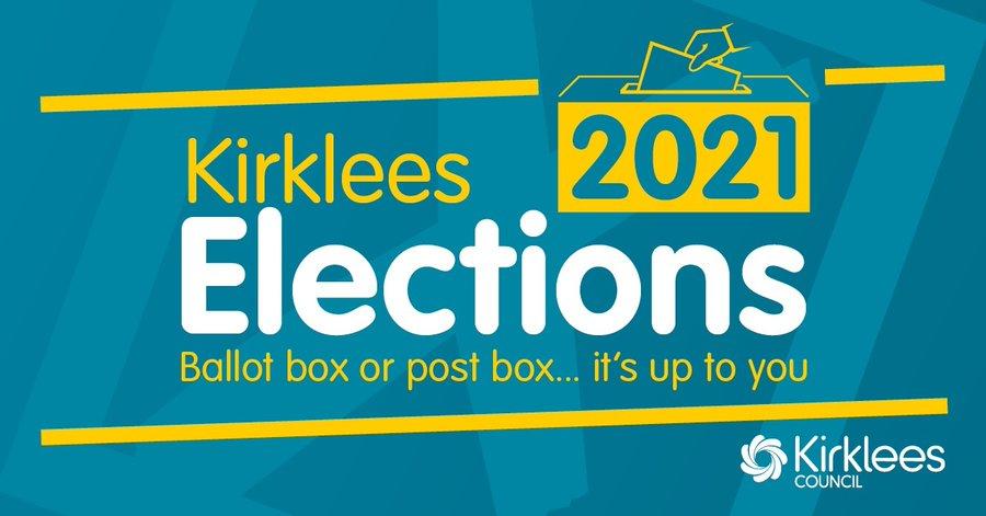 Kirklees elections 2021