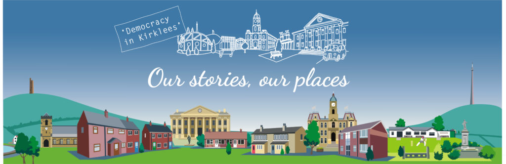 Our stories, our places