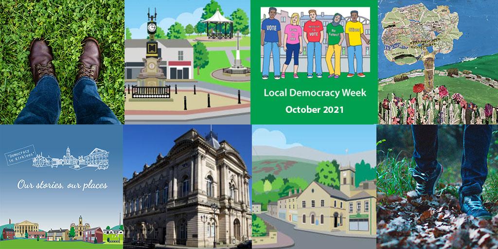 Local Democracy Week 2021