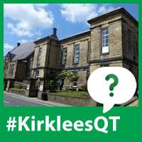 Kirklees Question Time